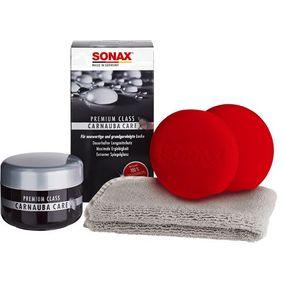 SONAX PremiumClass CarnaubaCare Inhalt: 208ml Konservierungswachs 02112000 günstig kaufen