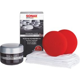 211200 SONAX PremiumClass CarnaubaCare Inhalt: 208ml Konservierungswachs 02112000 günstig kaufen