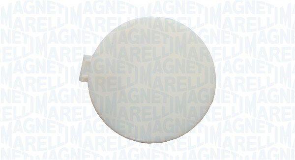Staffa paraurti 021316900850 MAGNETI MARELLI — Solo ricambi nuovi