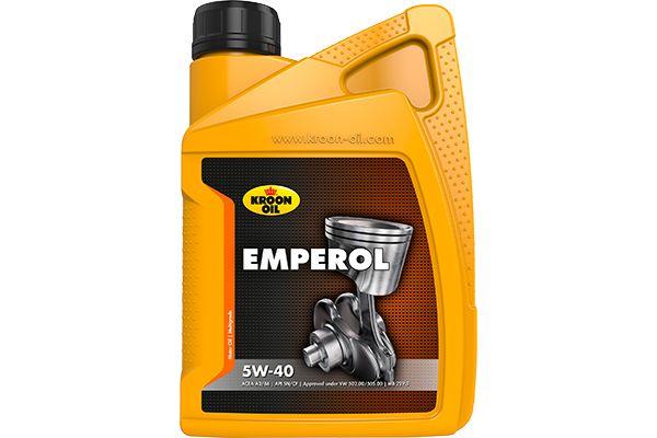 Motorenöl KROON OIL 02219