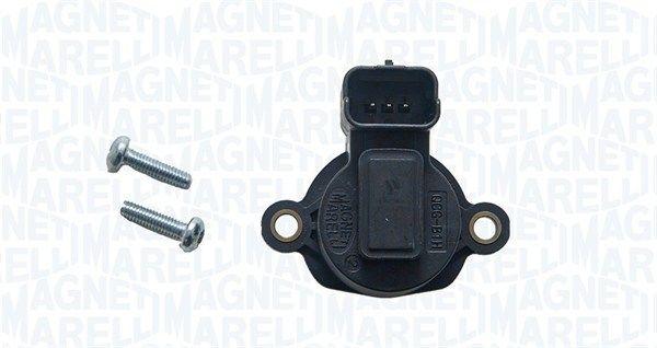 MAGNETI MARELLI: Original Getriebesatz 023000016010 ()