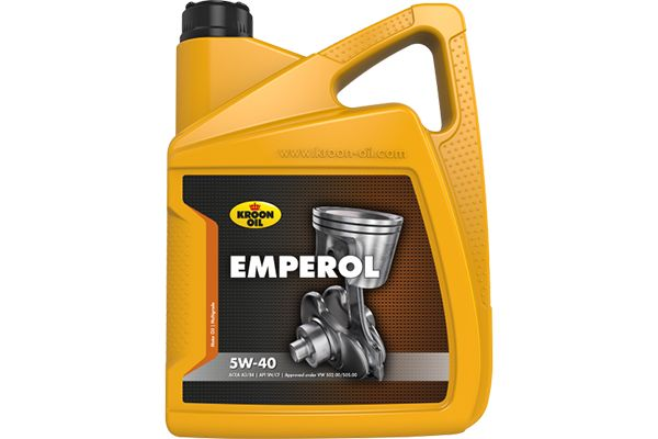 KROON OIL Mootoriõli 02334