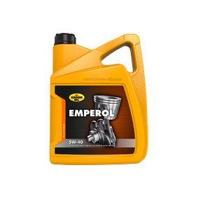 02334 KROON OIL EMPEROL 5W-40, 5l, Synthetiköl Motoröl 02334 günstig kaufen