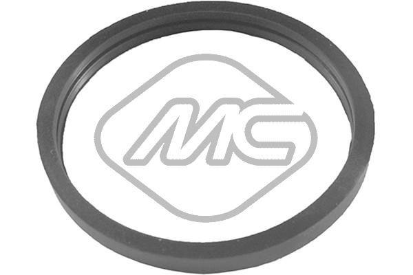 Guarnizione termostato 02361 Metalcaucho — Solo ricambi nuovi