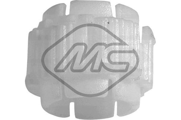 Origine Kit de réparation, renvoi de direction Metalcaucho 02401 ()