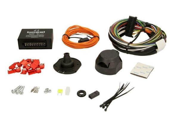 Kit elettrico, Gancio traino 025-048 comprare - 24/7!