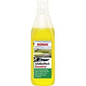 260200 SONAX KunststoffPflegeTücher glänzend Inhalt: 250ml Reiniger, Scheibenreinigungsanlage 02602000 günstig kaufen