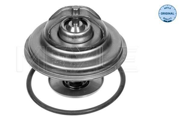 MTH0017 MEYLE Öffnungstemperatur: 80°C, mit Dichtung, ORIGINAL Quality Thermostat, Kühlmittel 028 280 0002 günstig kaufen
