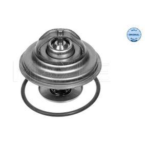 MTH0017 MEYLE Öffnungstemperatur: 80°C, mit Dichtung, MEYLE-ORIGINAL Quality Thermostat, Kühlmittel 028 280 0002 günstig kaufen