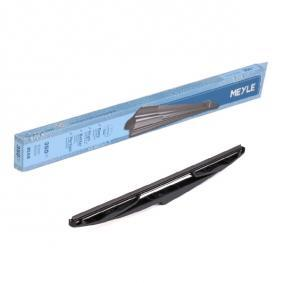 MBL0014 MEYLE hinten, Bügelwischblatt, 350mm Wischblatt 029 350 1410 günstig kaufen