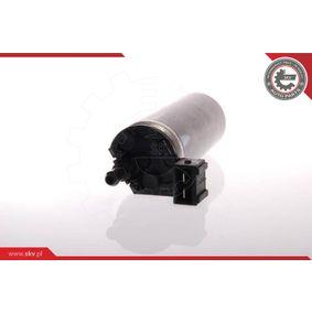 ESEN SKV Kraftstoffpumpe 02SKV007 Kraftstoffleitung 43mm für VW POLO 86CF 86C 80