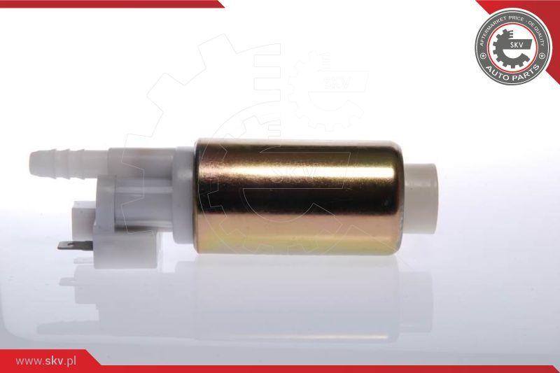 Combustible bomba-SKV 02skv219