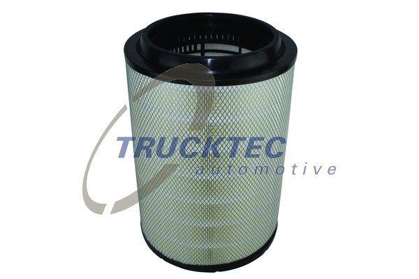 03.14.015 TRUCKTEC AUTOMOTIVE Luftfilter für VOLVO online bestellen
