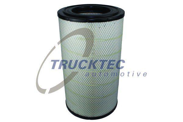 03.14.034 TRUCKTEC AUTOMOTIVE Luftfilter für ERF online bestellen