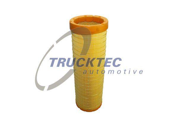 03.14.035 TRUCKTEC AUTOMOTIVE Luftfilter für VOLVO online bestellen