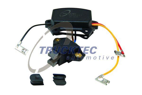 OE Original Generatorregler 03.17.006 TRUCKTEC AUTOMOTIVE