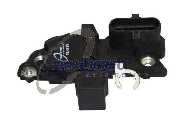 OE Original Regler Lichtmaschine 03.17.012 TRUCKTEC AUTOMOTIVE