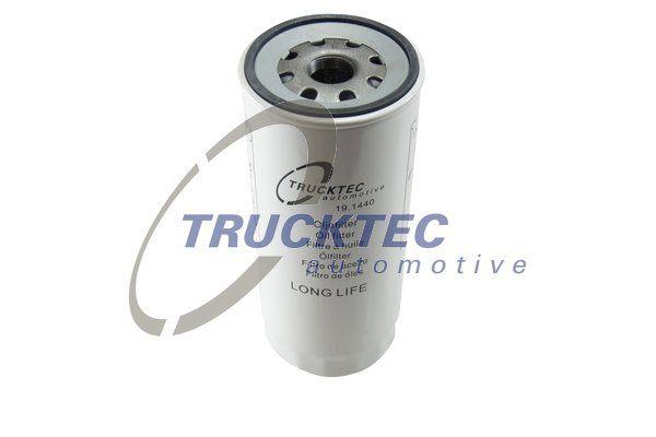 TRUCKTEC AUTOMOTIVE Ölfilter für SCANIA - Artikelnummer: 03.18.005