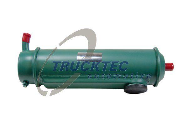 TRUCKTEC AUTOMOTIVE Oljekylare, motor 03.18.009 till VOLVO:köp dem online