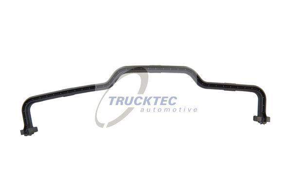 TRUCKTEC AUTOMOTIVE Oljekylare, motor 03.18.012 till VOLVO:köp dem online