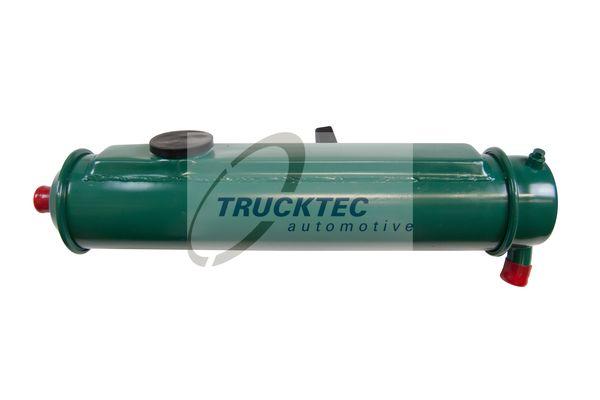 TRUCKTEC AUTOMOTIVE Oljekylare, motor 03.18.019 till VOLVO:köp dem online