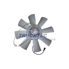 Lüfter, Motorkühlung TRUCKTEC AUTOMOTIVE 03.19.006 mit 15% Rabatt kaufen