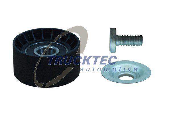 TRUCKTEC AUTOMOTIVE Medløberhjul, multi-V-rem til RENAULT TRUCKS - vare number: 03.19.078