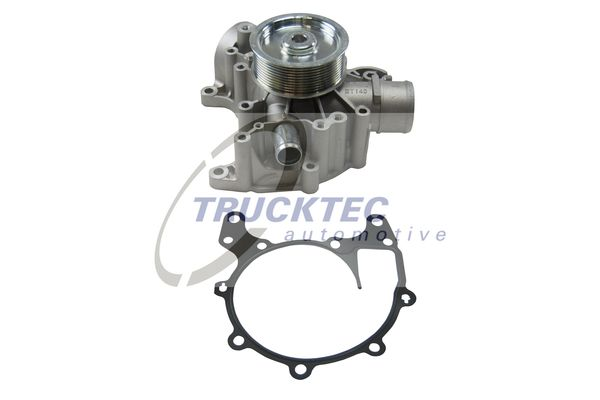 Wasserpumpe TRUCKTEC AUTOMOTIVE 03.19.114 mit 15% Rabatt kaufen