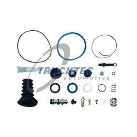 Reparatursatz, Kupplungsverstärker TRUCKTEC AUTOMOTIVE 03.23.016 mit 15% Rabatt kaufen