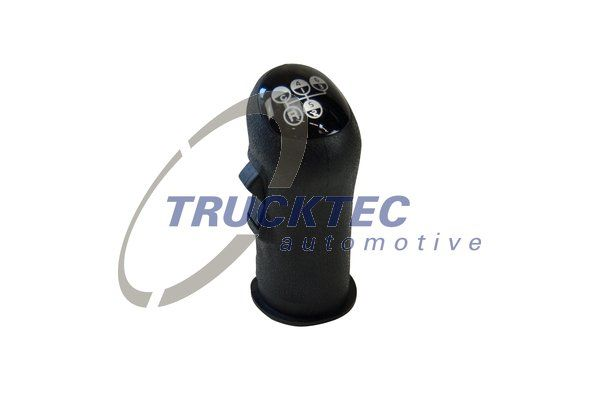 TRUCKTEC AUTOMOTIVE Växelspaksdamask 03.24.009 - köp med 15% rabatt