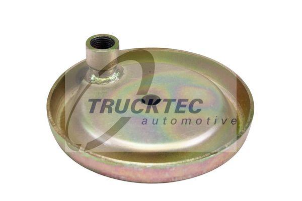 Køb TRUCKTEC AUTOMOTIVE Buffer, afrullestempel- luftfjederbælg- 03.30.027 lastbiler