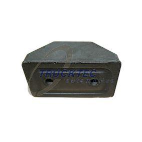 TRUCKTEC AUTOMOTIVE Gummibuffert, fjädring 03.30.044 - köp med 15% rabatt