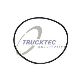 TRUCKTEC AUTOMOTIVE Tätningsring, hjulnav 03.31.021 - köp med 15% rabatt