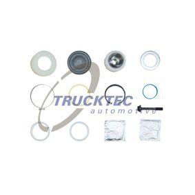 TRUCKTEC AUTOMOTIVE Reparationssats, styrarm 03.32.001 - köp med 15% rabatt