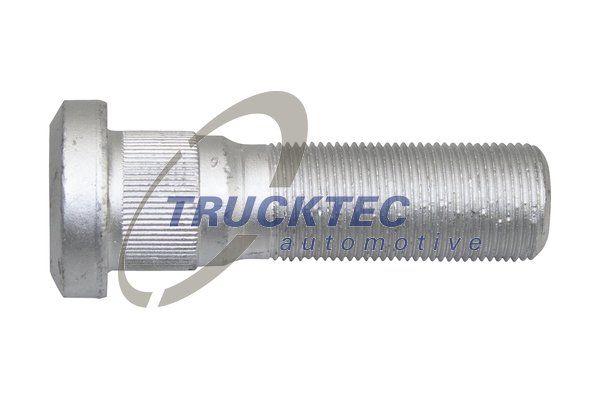 Hjulbultar och hjulmuttrar 03.33.019 TRUCKTEC AUTOMOTIVE — bara nya delar