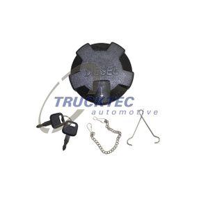 Verschluss, Kraftstoffbehälter TRUCKTEC AUTOMOTIVE 03.38.009 mit 15% Rabatt kaufen