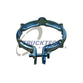 Rohrverbinder, Abgasanlage TRUCKTEC AUTOMOTIVE 03.39.011 mit 15% Rabatt kaufen