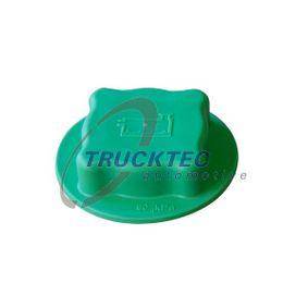Verschlussdeckel, Kühlmittelbehälter TRUCKTEC AUTOMOTIVE 03.40.011 mit 15% Rabatt kaufen
