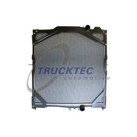 Kühler, Motorkühlung TRUCKTEC AUTOMOTIVE 03.40.103 mit 15% Rabatt kaufen