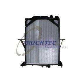 Kühler, Motorkühlung TRUCKTEC AUTOMOTIVE 03.40.104 mit 15% Rabatt kaufen