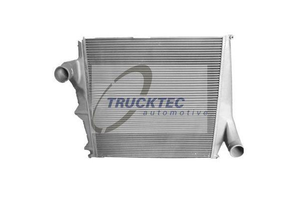 Ladeluftkühler TRUCKTEC AUTOMOTIVE 03.40.106 mit % Rabatt kaufen