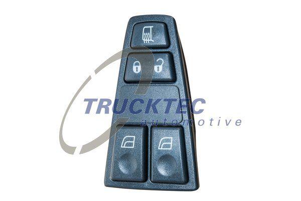 TRUCKTEC AUTOMOTIVE: Original Elektrische Fensterheber Schalter 03.42.063 ()