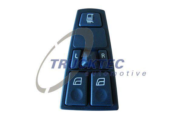 TRUCKTEC AUTOMOTIVE: Original Elektrische Fensterheber Schalter 03.42.064 ()