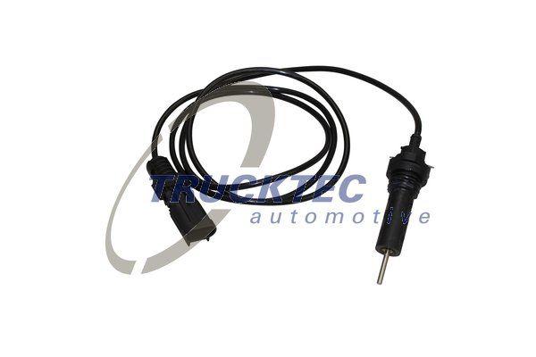 Buy TRUCKTEC AUTOMOTIVE Sensor, brake pad wear 03.42.074 truck