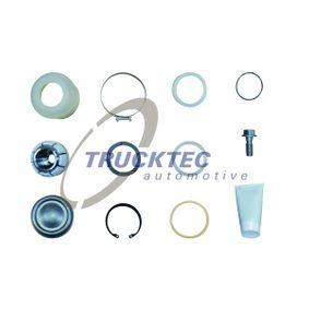 TRUCKTEC AUTOMOTIVE Kit riparazione, Braccio oscillante 03.43.007 acquisti con uno sconto del 15%