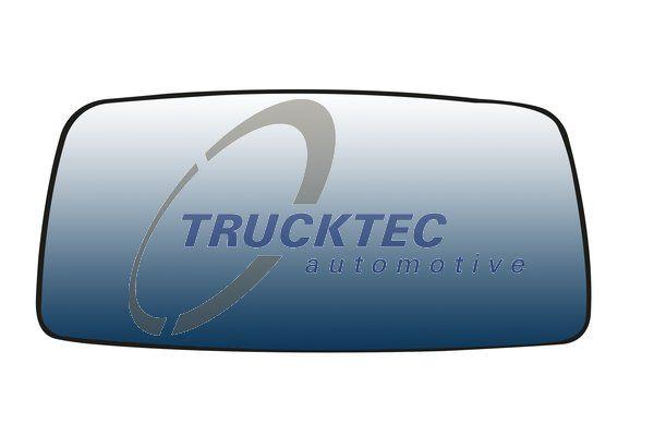 Vetro specchio 03.57.003 TRUCKTEC AUTOMOTIVE — Solo ricambi nuovi