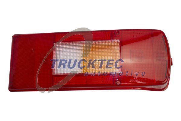 Componenti luce posteriore 03.58.009 TRUCKTEC AUTOMOTIVE — Solo ricambi nuovi