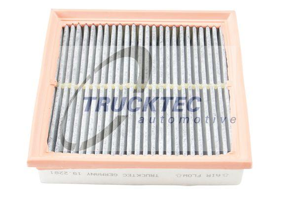 TRUCKTEC AUTOMOTIVE Filtr, wentylacja przestrzeni pasażerskiej do IVECO - numer produktu: 03.59.002