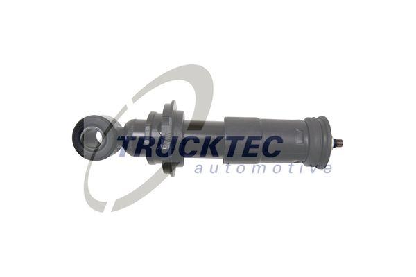 TRUCKTEC AUTOMOTIVE Dämpare, förarhyttsupphängning 03.63.011 till VOLVO:köp dem online