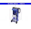 03.9302-3025.4 ATE Füll- / Entlüftungsgerät, Bremshydraulik - im Internet bestellen